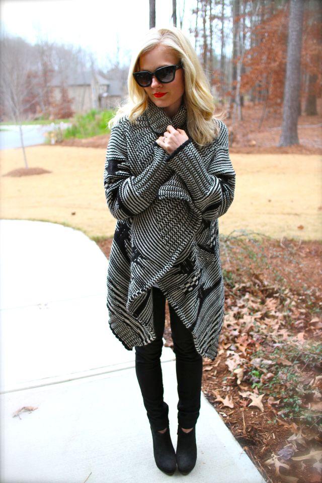 knit cross