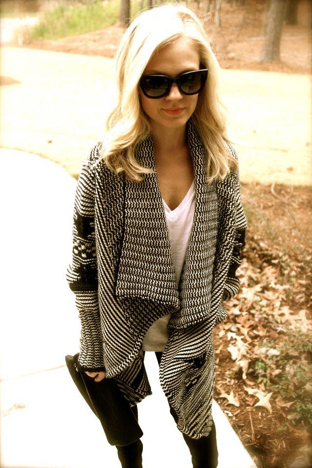 knit vintage