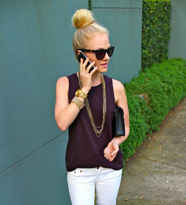 chain phone
