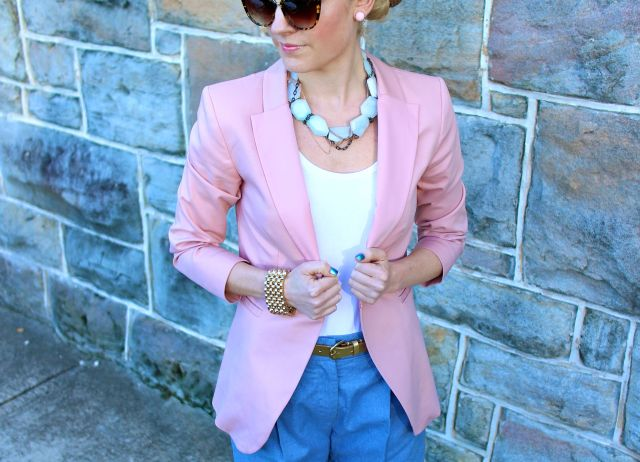 pastels crop middle