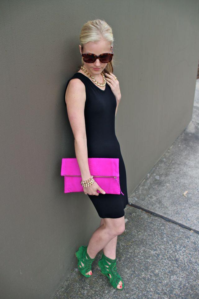 pinkandgreen best