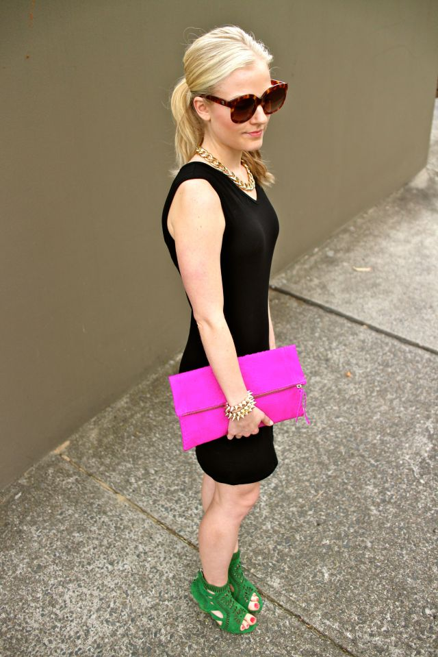 pinkandgreen side