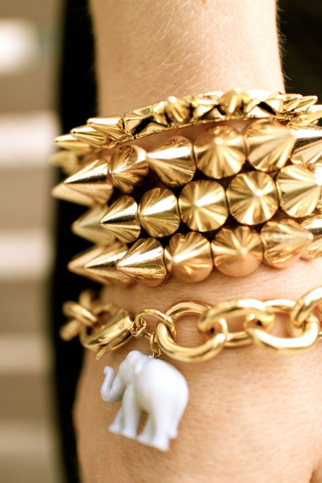 details bracelets