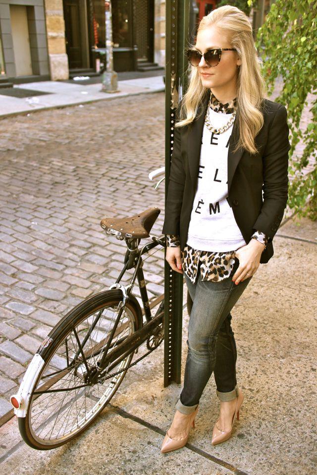 soho bike