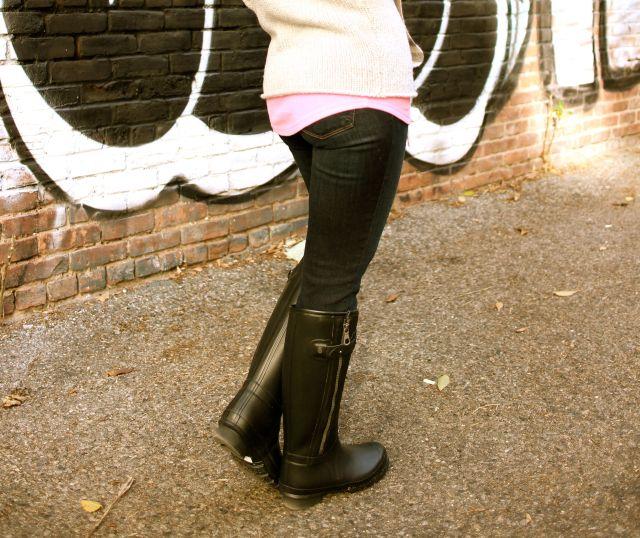 elements boots