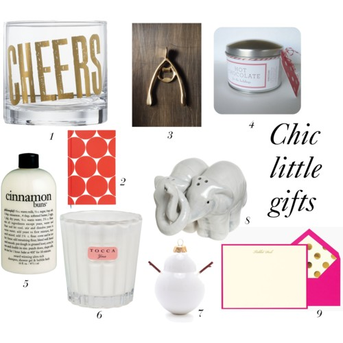 chic gifts