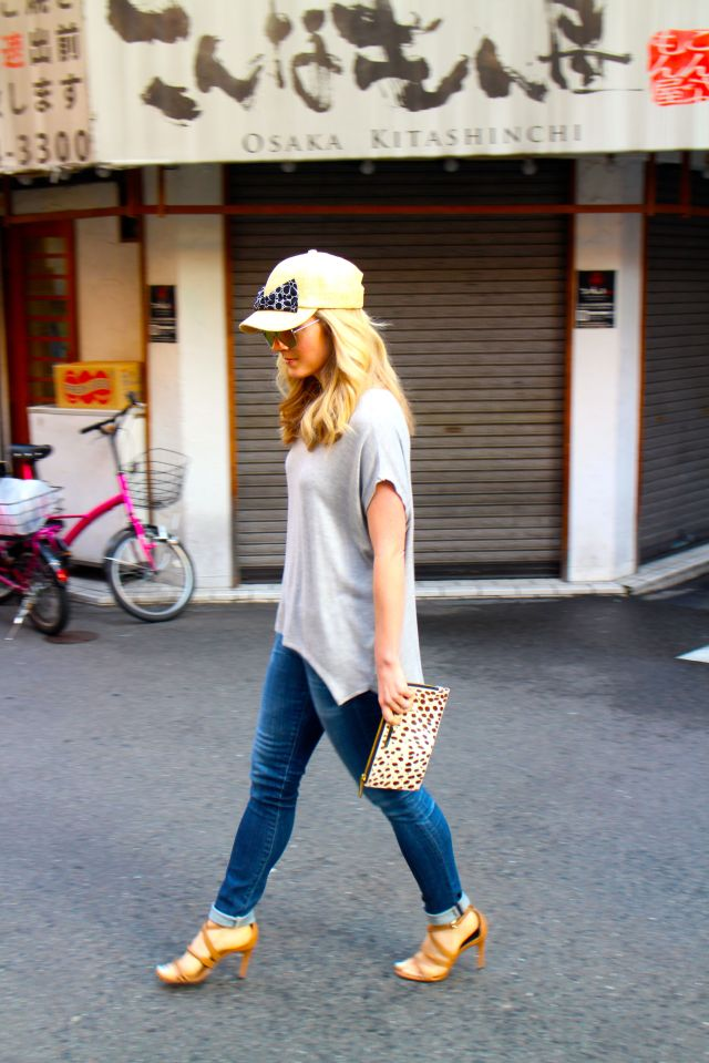 hat walk
