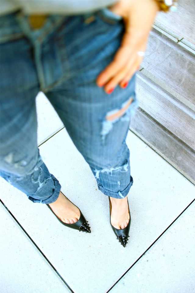 dress me down shoes