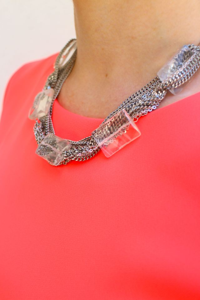 super necklace