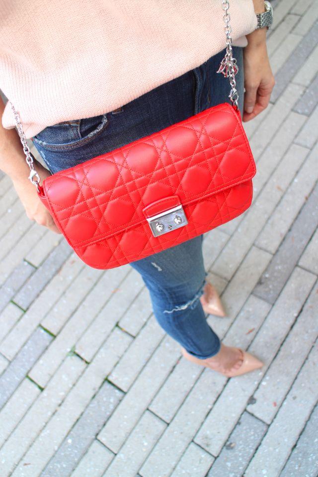 R&W bag