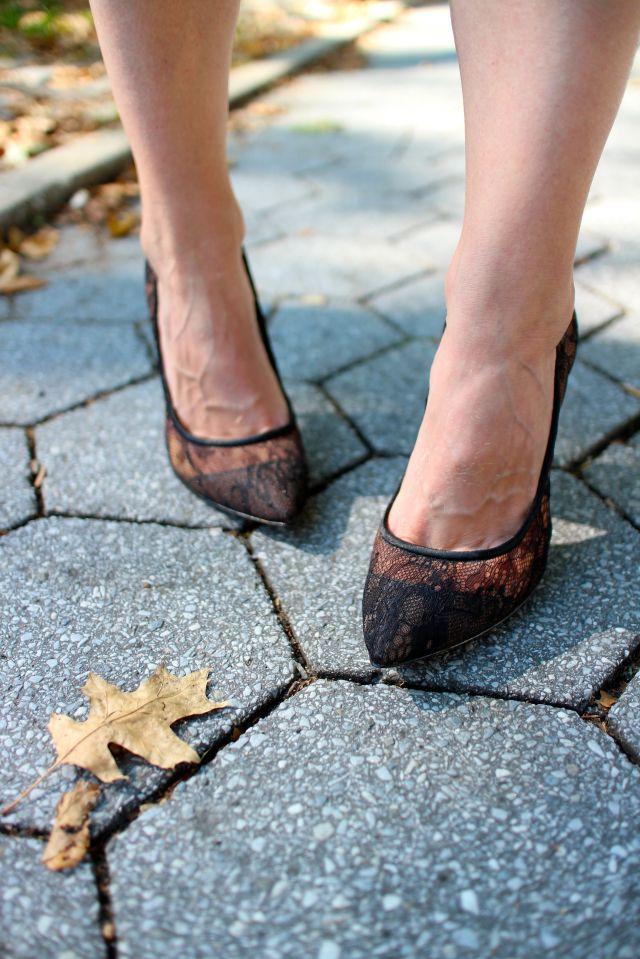 zip shoes