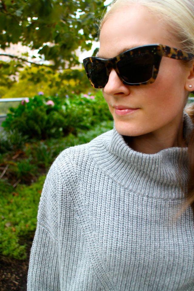 sweater redo