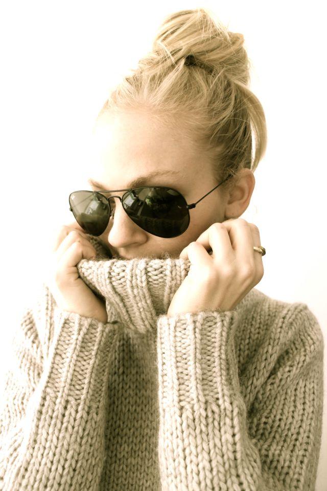 sweater ant