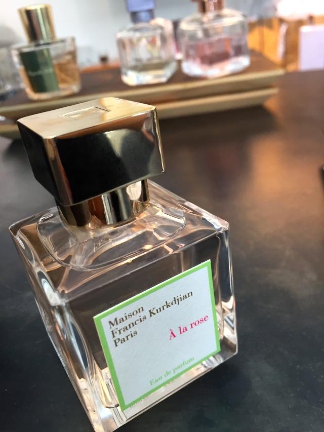 paris parf
